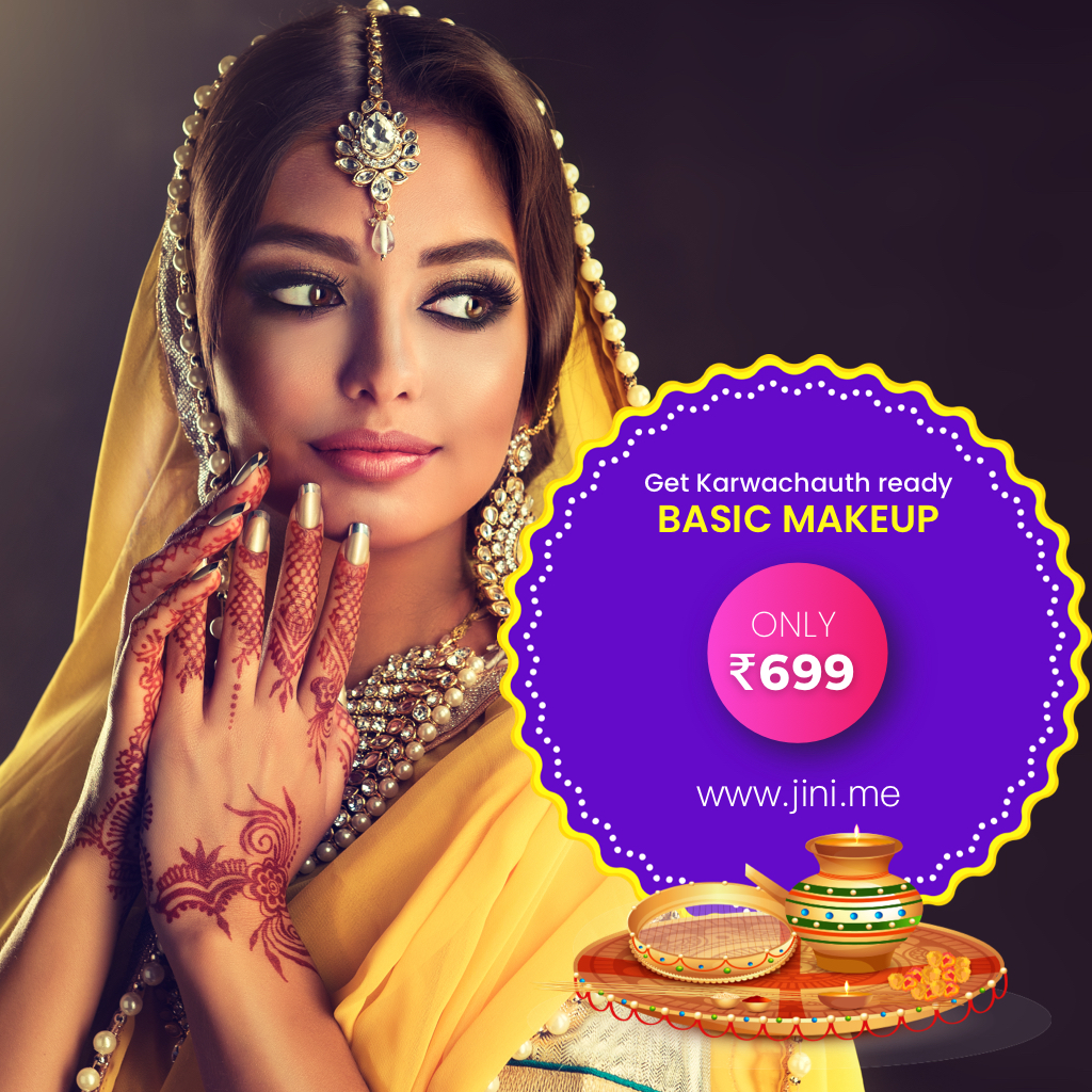 Karwa chauth offers
